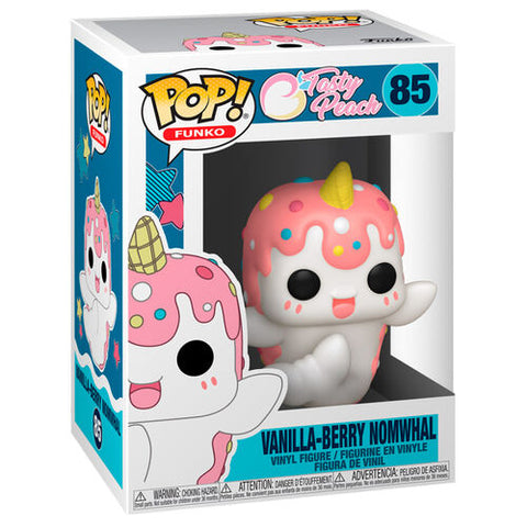 POP! Tasty Peach - Nomwhal