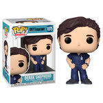 POP! Grey s Anatomy - Derek Shepherd