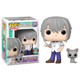 POP! Fruits Basket - Yuki Soma with Rat