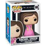 POP! Friends - Rachel in Pink Dress