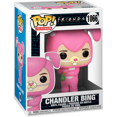 POP! Friends - Chandler as Bunny