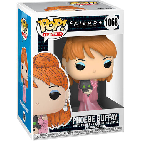 POP! Friends - Music Video Phoebe