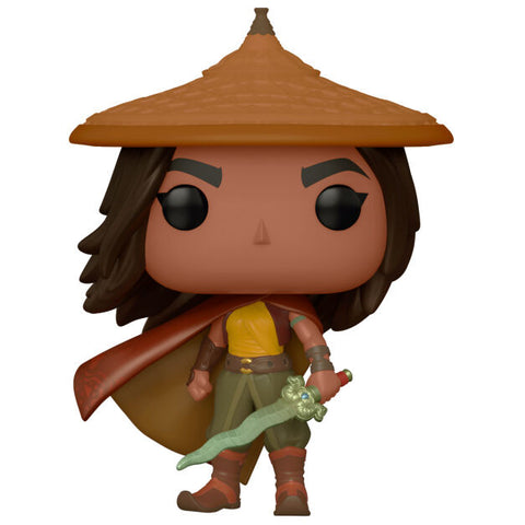 POP! Disney Raya and the Last Dragon- Raya