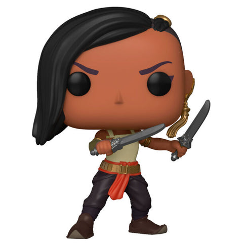 POP! Disney Raya and the Last Dragon- Namari