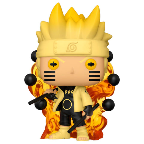 POP! Naruto Naruto Six Path Sage