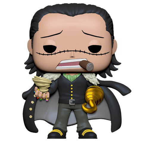 POP! One Piece - Crocodile