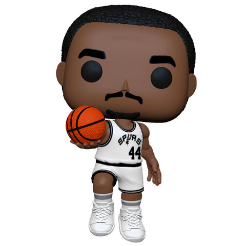 POP! NBA Legends - George Gervin Spurs Home Spurs Home