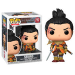 POP! Sekiro