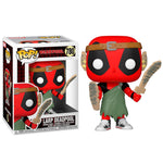 POP! Marvel Deadpool 30th - L.A.R.P. Deadpool