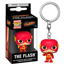 Pocket POP Keychain DC Comics The Flash - The Flash