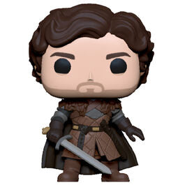 POP! Game of Thrones - Robb Stark with Sword