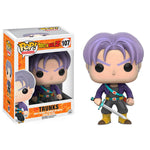 POP! Dragon Ball Z – Trunks