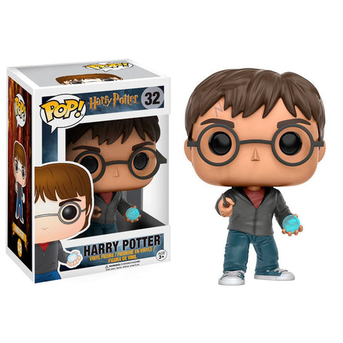 POP! Harry Potter (3666002968672)