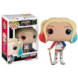 POP! DC Suicide Squad - Harley Quinn (3670338797664)