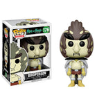 POP! Rick and Morty - Birdperson (4332474990688)
