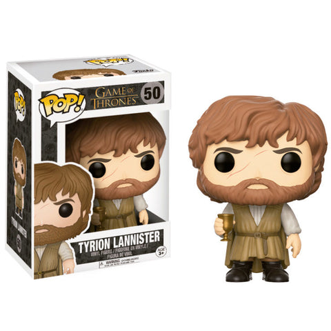 POP! Game of Thrones - Tyrion Lannister (2255829663840)
