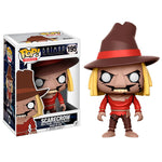 POP! DC Batman Animated - Scarecrow (3669971566688)