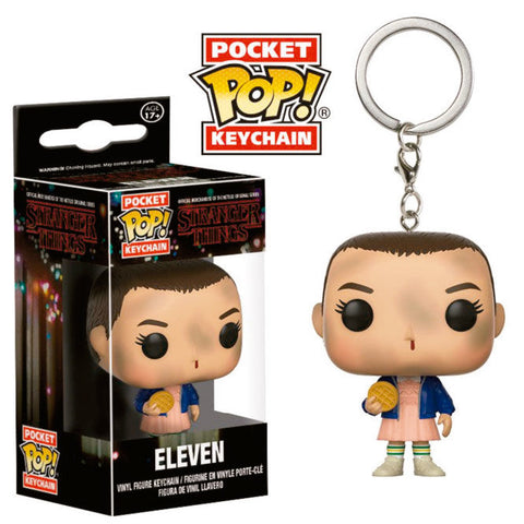 Pocket POP! Stranger Things - Eleven (3666109268064)