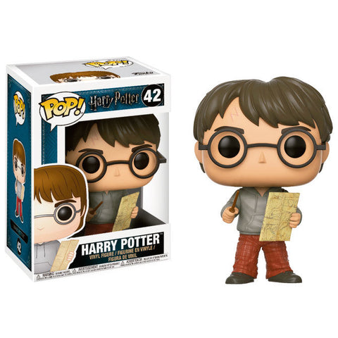 POP! Harry Potter (3666005327968)