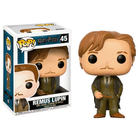POP! Harry Potter - Remus Lupin (4184598184032)