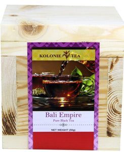 Kolonie Tea- Bali Empire