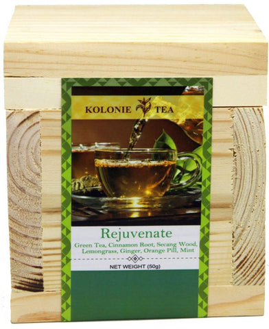 Kolonie Tea- Rejuvenate