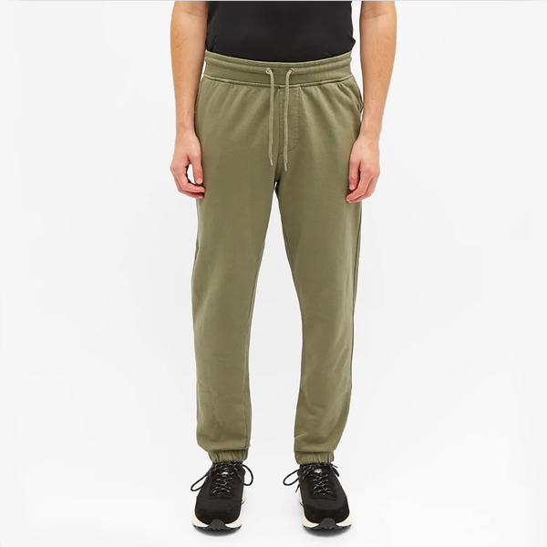 Classic cotton sweat pants