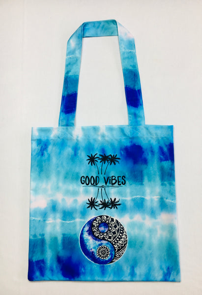 "Bali Bohem ""Good Vibes Bag"" - Made with Love"