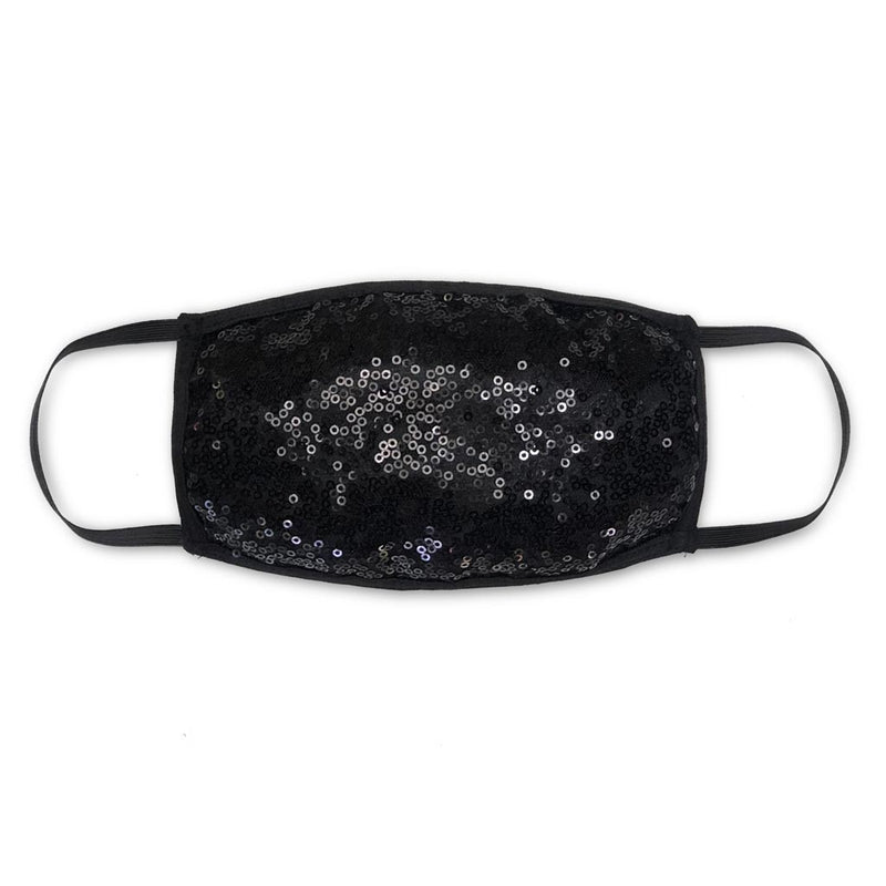SEQUIN SPARKLES - Set of 6 face masks