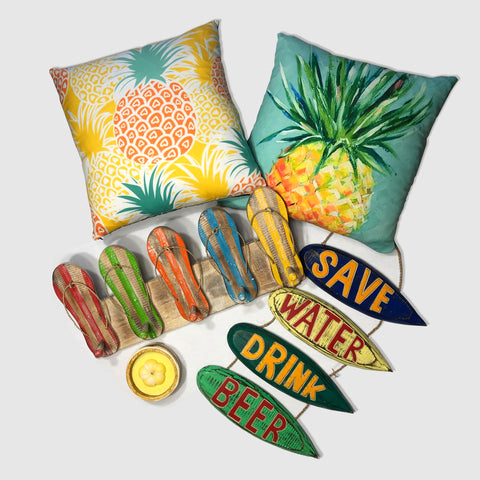 Pineapple Set-Free Shipping