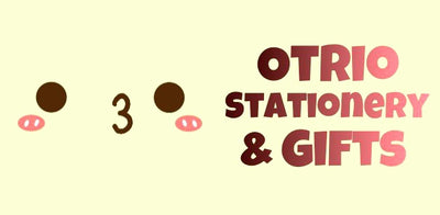 Otrio Stationery & Gifts