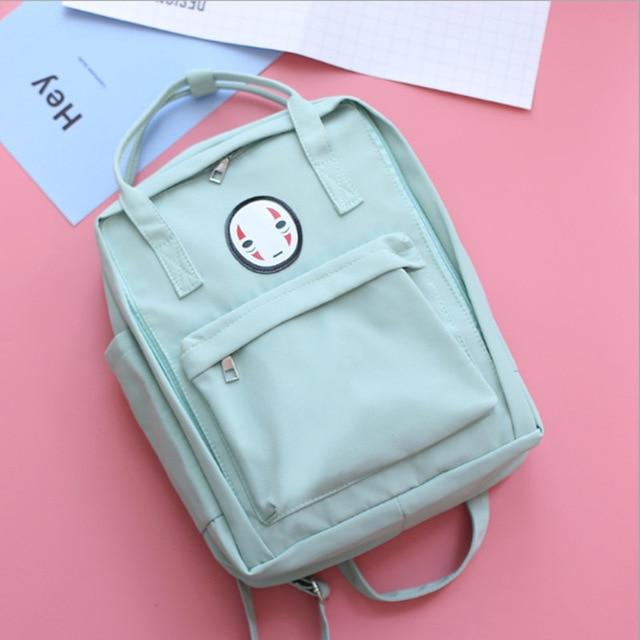Kaonashi No Face Backpack 5 Colors Otrio Stationery Amp Gifts