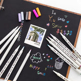 Metallic Markers: 1pc or set of 20