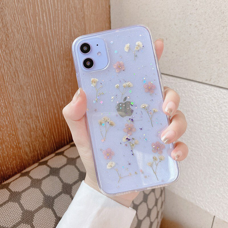 Meadow Daisy iPhone Case: 6 designs