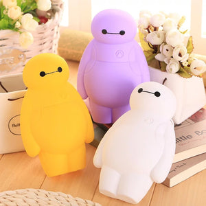 Baymax Pencil Case