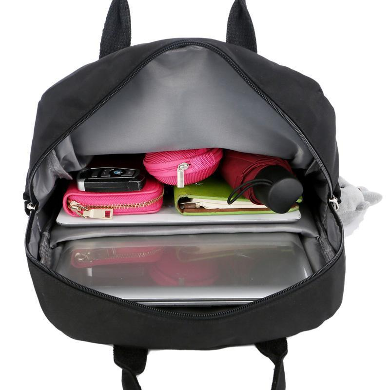 Waterproof Sport Backpack: 5 colors