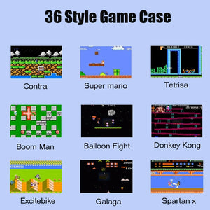 Gameboy Samsung Case: 30+ games