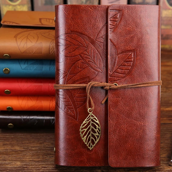Vintage Traveler's Notebook