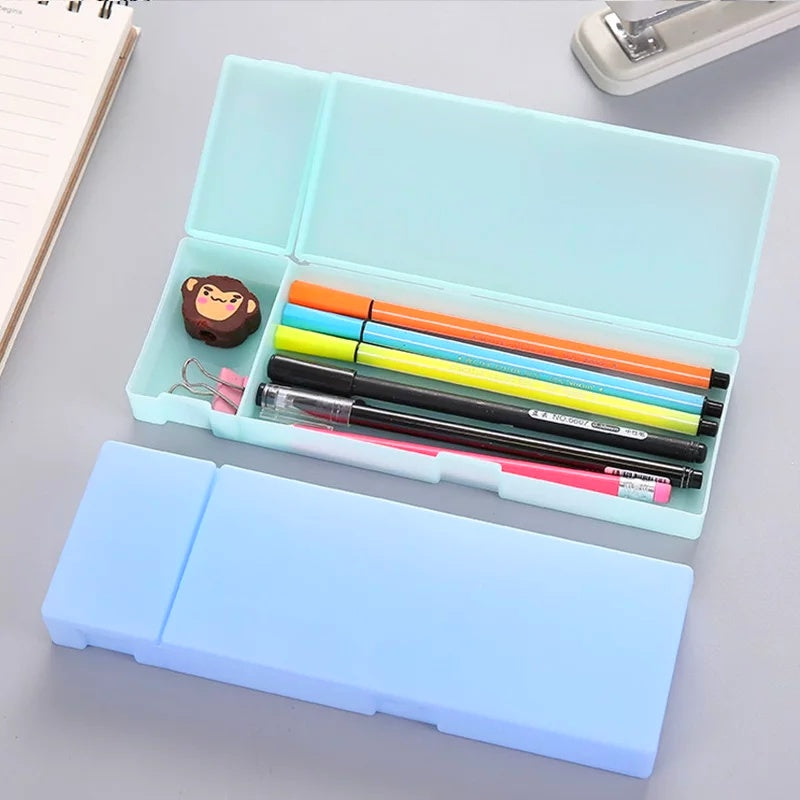 Kawaii Japanese Pencil Case