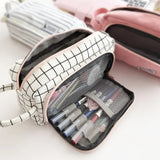 Make Up & Stationery Pouch: 6 colors
