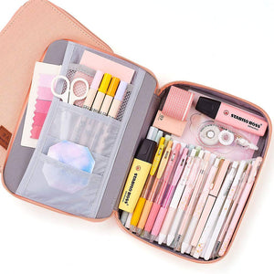 Pink Stationery Bundle
