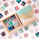 Artsy Sticker Gift Box: 11 themes!