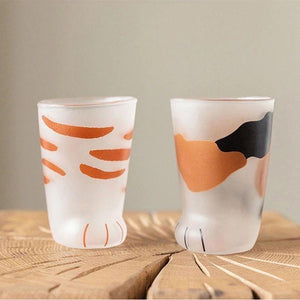 Cat Paw Cup