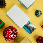 Mini Huawei Printer for Colorful Photos (Inkless)