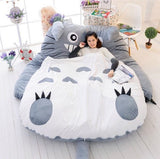 Kawaii Bed: 3 characters