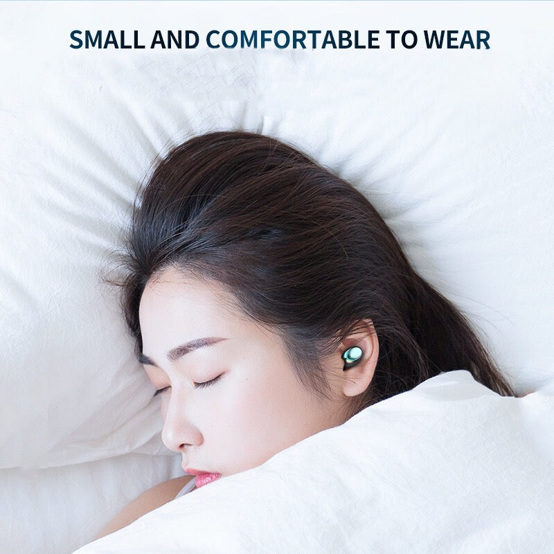 SkyBuds: 3 colors