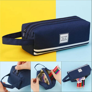 Simply Chic Pencil Case