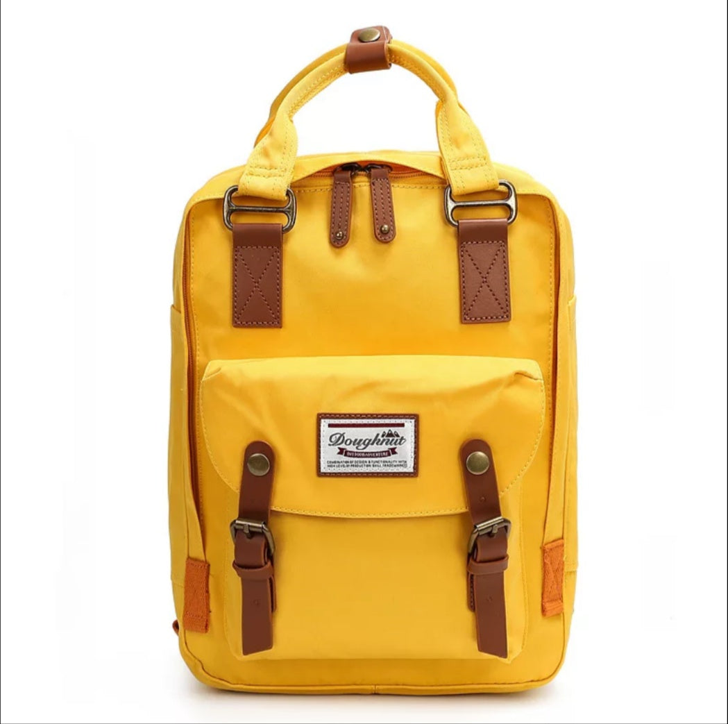 Classic Swedish Style Backpack: 25 colors