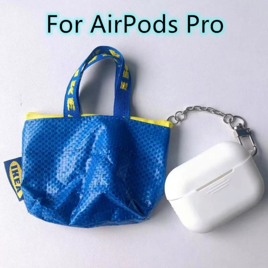 Ikea Airpod 1 2 Pro Case Otrio Stationery Gifts