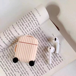 Lifestyle & Fashion AirPod Case: 35 designs